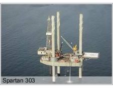 Spartan 303