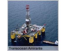 Transocean Amirante