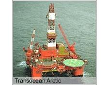 Transocean Arctic
