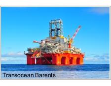 Transocean Barents