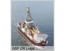 GSF CR Luigs