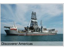 Discoverer Americas