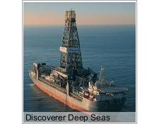 Discoverer Deep Seas