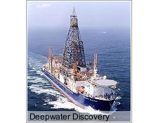 Deepwater Discovery