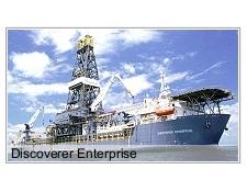 Discoverer Enterprise