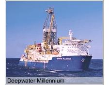 Deepwater Millennium