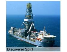 Discoverer Spirit