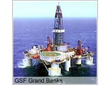 GSF Grand Banks