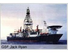 GSF Jack Ryan