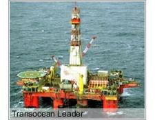 Transocean Leader