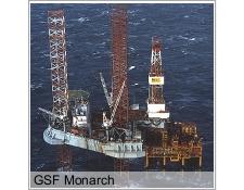 GSF Monarch