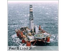 Paul B Loyd Jr