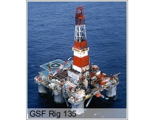 GSF Rig 135