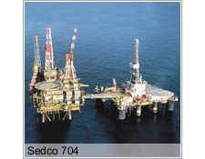 Sedco forex international drilling inc