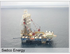 Sedco Energy
