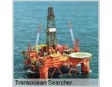 Transocean Searcher
