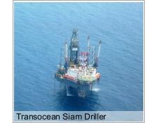 Transocean Siam Driller
