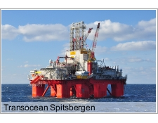 Transocean Spitsbergen