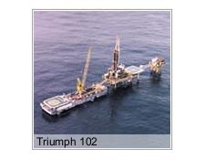 Triumph 102