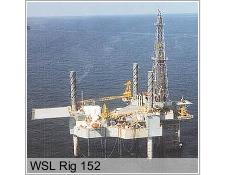 WSL Rig 152