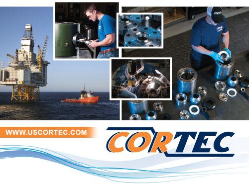 CORTEC Fluid Control