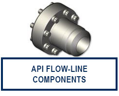 Flow Line & Piping Accessories