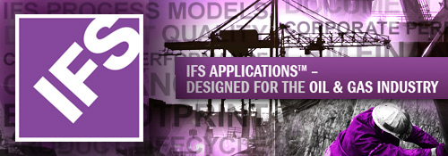 IFS - project-driven solutions