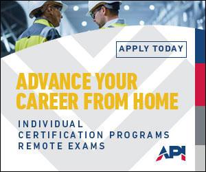 American Petroleum Institute (API)