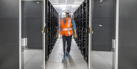 BP Opens New Supercomputing Facility in Houston