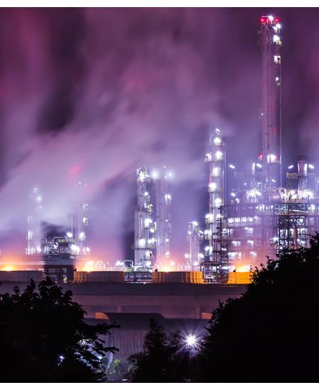 Top Ten Energy Stories of 2012
