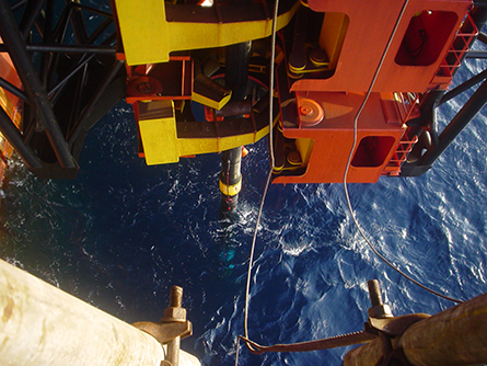 Clean Gulf JIP Brings Technology from Aerospace to Subsea