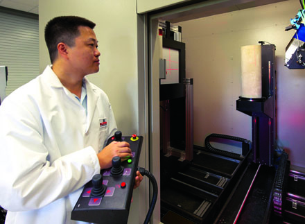 Halliburton Expands Facility to Offer 'Real World' Testing for Perforating