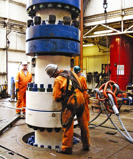 Plexus Brings New Engineering Approach To Wellhead