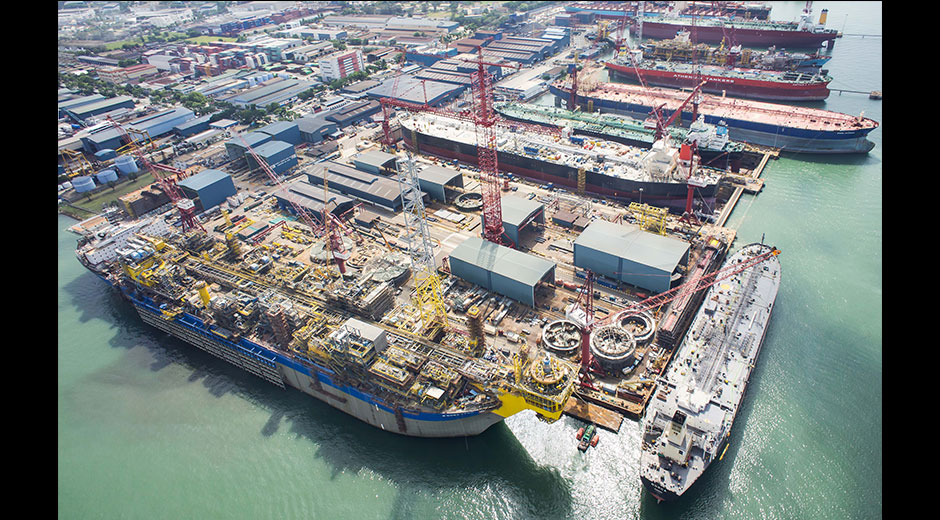 SBM Offshore to Strengthen its Malaysian Hub | Rigzone