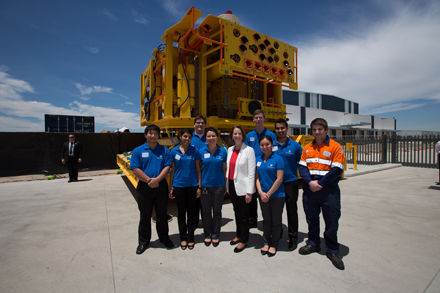 New Training Facility Targets Aussie Skills Shortage