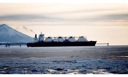 Arctic Dominates Debate at Russian O&G Summit