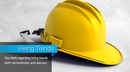 Hiring Trends Favor Regions Where Drilling is Most Prevalent