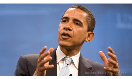 Obama to Call for Stricter Penalties on Oil Speculators