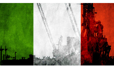 Italian Offshore Drilling: Will They, Won't They?