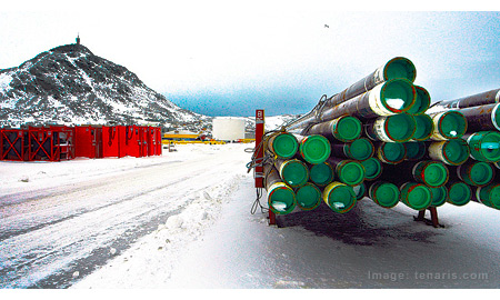 First Movers in Eco-Drilling: Going 'Dope'-less | Rigzone