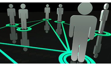 Students: How to Network at OTC