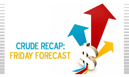 Crude Recap: Investors Eye Wins for Nat Gas