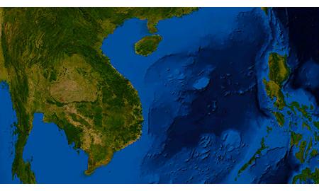 CNOOC Sees 'Bright Future' for South China Sea Development