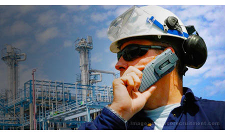 UK Oil and Gas Recruitment: Skilled Staff in Short Supply