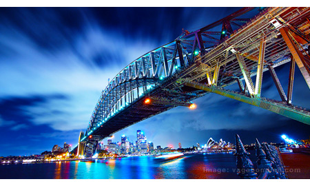 Australia Awards 12 Offshore Exploration Permits
