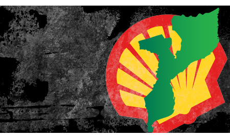 Mozambique Talks To Shell On Developing LNG