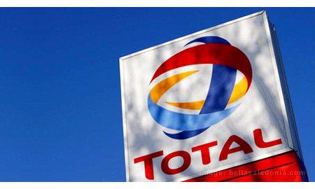 Total Says Elgin Well Kill to Start in Few Days