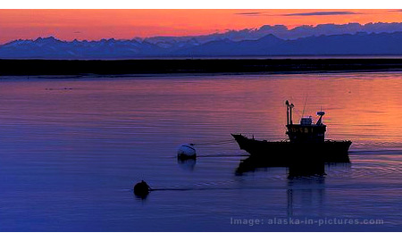 Cook Inlet Lease Sale Shows 'Positive Upturn' for Cook Inlet Exploration