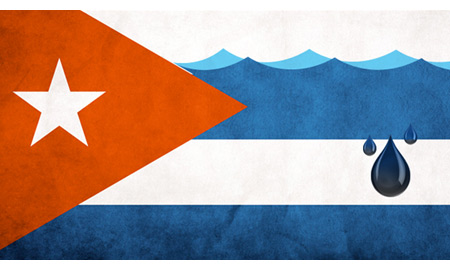 Repsol: Exploratory Well In Cuban Waters Not Successful