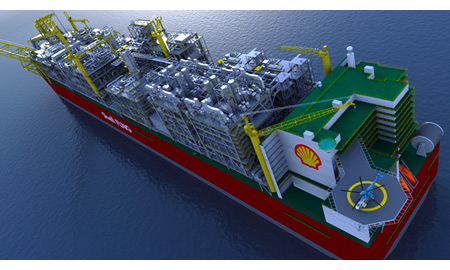 FLNG: Prelude and Beyond